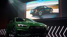 Audi Adds to 'Coupe' Confusion With 2019 RS 5 Sportback