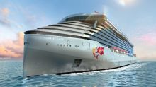 Take a look inside Virgin Voyages' first cruise ship