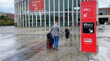 Messe: Wie die IFA in Berlin unter Corona-Bedingungen abläuft