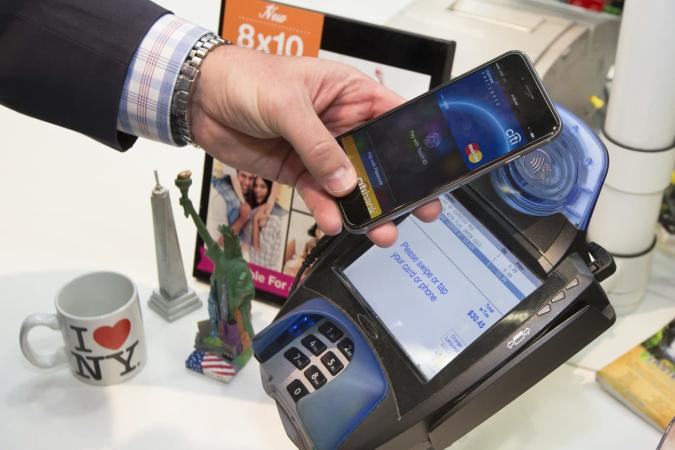 John Minchillo/AP Images for MasterCard