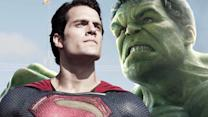 Is Superman DC Cinematic Universe's Hulk?