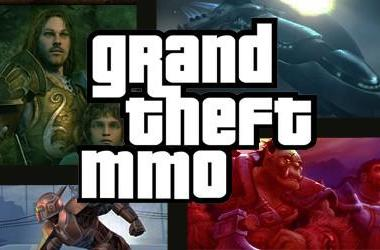 MMOGology: Grand Theft MMO