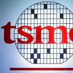 Taiwan's TSMC says suffered a brief power dip, electricity now restored