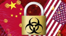 Suspected SARS virus and flu samples found in luggage: FBI report describes China's 'biosecurity risk'