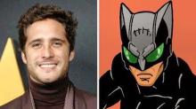 Diego Boneta interpretará al primer superhéroe latino: El Gato Negro