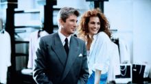 Edward and Vivian from Pretty Woman wouldn't have lasted, says Richard Gere