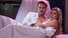 Hollyoaks: Darren and Mandy spend the night together