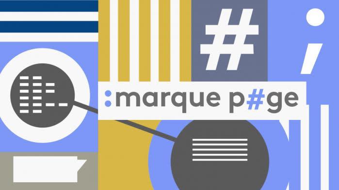#marquepage du 5 mai 2021 : échos des livres glanés par Anne-Marie Revol