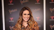 Jacqueline Bracamontes está lista para La Voz
