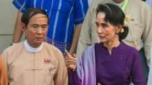 Suu Kyi ally looks set for Myanmar presidency