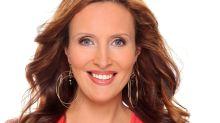 Nach Schwächeanfall in Live-Sendung: RTL-Moderatorin gibt Entwarnung