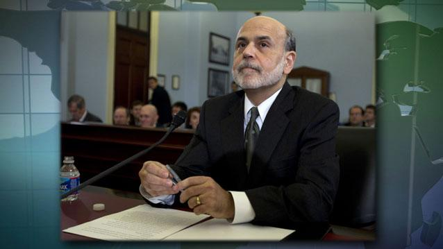 Bernanke's Advice Like