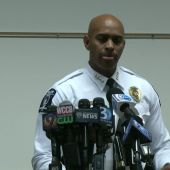 Charlotte Police: Marijuana and a gun at fatal police shooting