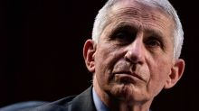 Fauci wants COVID 'crushed' before return to research: 'It ain't over till it's over'