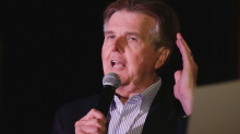 Texas Lt. Gov. Dan Patrick suggests the elderly should risk their lives to save the economy