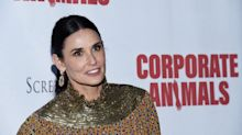 Demi Moore's memoir claims her alcoholic mom had a part in her being raped at 15: 'A devastating betrayal'