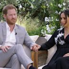 Key quotes: Meghan and Harry on mental health, family relations and Archie's skin tone