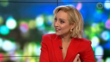 Carrie Bickmore and Project co-hosts share 'side effects' of Covid jab