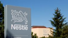 Nestle likely to do more big acquisitions - CFO