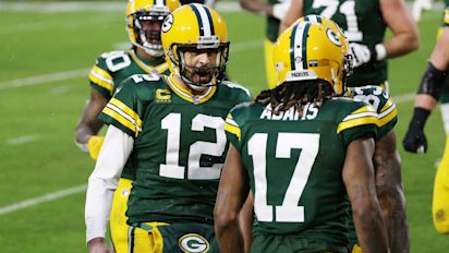 Road to Super Bowl in NFC runs through Green Bay