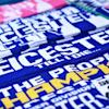 Leicester City have Britain's bookmakers on run