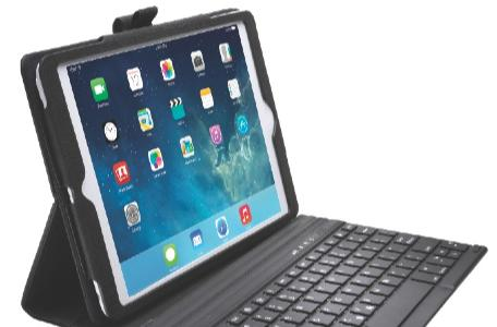 Kensington KeyFolio Pro keyboard folio for iPad Air