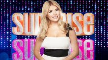 Holly Willoughby's Surprise Surprise Axed From ITV