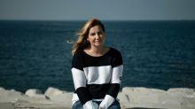 Sofia Bekatorou, la campeona olímpica que impulsa el #MeToo en Grecia