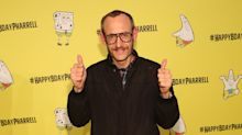 Photographer Terry Richardson banned from working with Vogue after sexual harassment claims