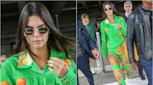 ¿Es este el peor look de Kendall Jenner?