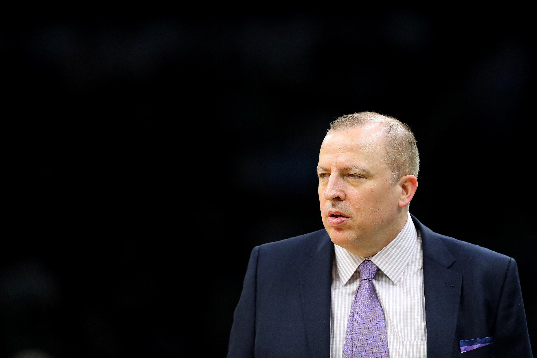 Knicks, Tom Thibodeau finally get deal done: report