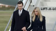 AP: Ivanka, Kushner could profit from tax break they pushed