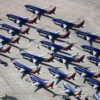 Boeing's earnings report brings the 737 Max debacle into focus