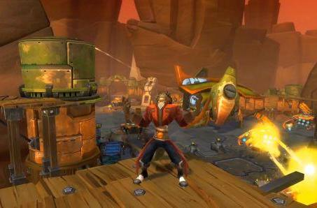 WildStar's third beta test is all right for fighting