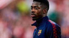 Mercato - Barcelone : Un énorme bras de fer à venir avec Ousmane Dembélé ?