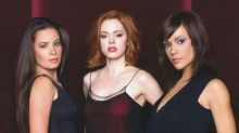 Holly Marie Combs slams 'Charmed' reboot: 'Don't even think of capitalizing on our hard work'