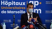 Covid-19 : Olivier Véran écarte un reconfinement préventif avant Noël