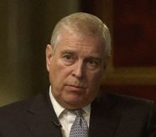 Prince Andrew: I Didn't Have Sex With Virginia Roberts Giuffre. I Was Eating Pizza.