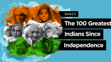 100 greatest Indians post-Independence
