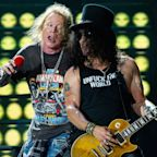Guns N' Roses, Pearl Jam, the Eagles, Green Day Among Bands Who Have Received PPP Loans