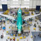 Boeing resumes low-rate 737 MAX jet production with workplace safety in mind