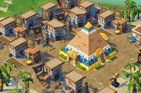 Microsoft PC Marketplace closure to affect Age of Empires Online