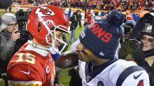 Chiefs vs. Texans: NFL startet mit Kracher in neue Saison