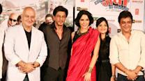 Shahrukh Khan Launches The Trailer Of Ikkis Topon Ki Salami