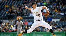 Yankees acquire RHP Jameson Taillon from Pirates for 4 prospects