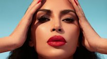KKW Beauty Is About to Launch Its Version of the Classic Red Lipstick