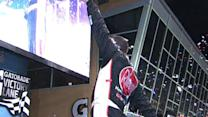 Victory Lane: Cale Gale