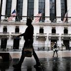 Stock market news live updates: Stocks eke out record high as investors look ahead to Fed decision