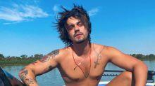 Luan Santana quer trabalhar em 'Pantanal', da Globo