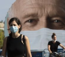 Israel tightens second lockdown as coronavirus cases soar